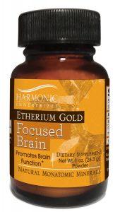 Etherium-Gold
