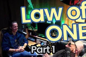 Law of One Part I -