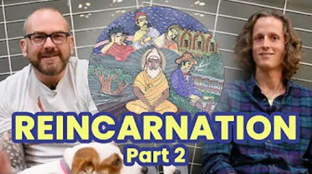 Scientific Proof Of Reincarnation and How it Works Part II -