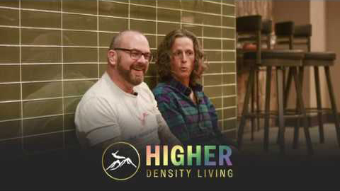 Science of the Mind | Higher Density Living -