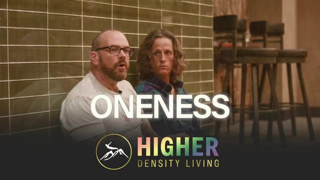 The Concept of Oneness -