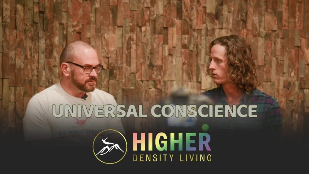 Is Consciousness Universal? | Higher Density Living -