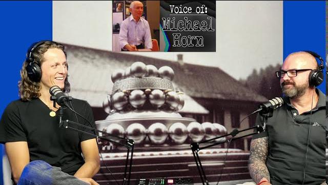 Billy Eduard Albert Meier Prophecies - Special Guest: Michael Horn -