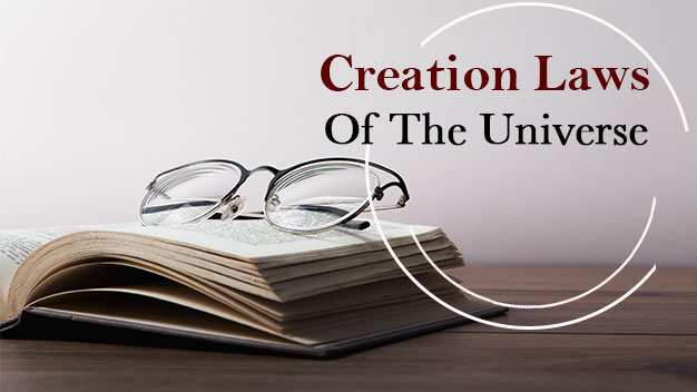 Creation Laws Of Universe