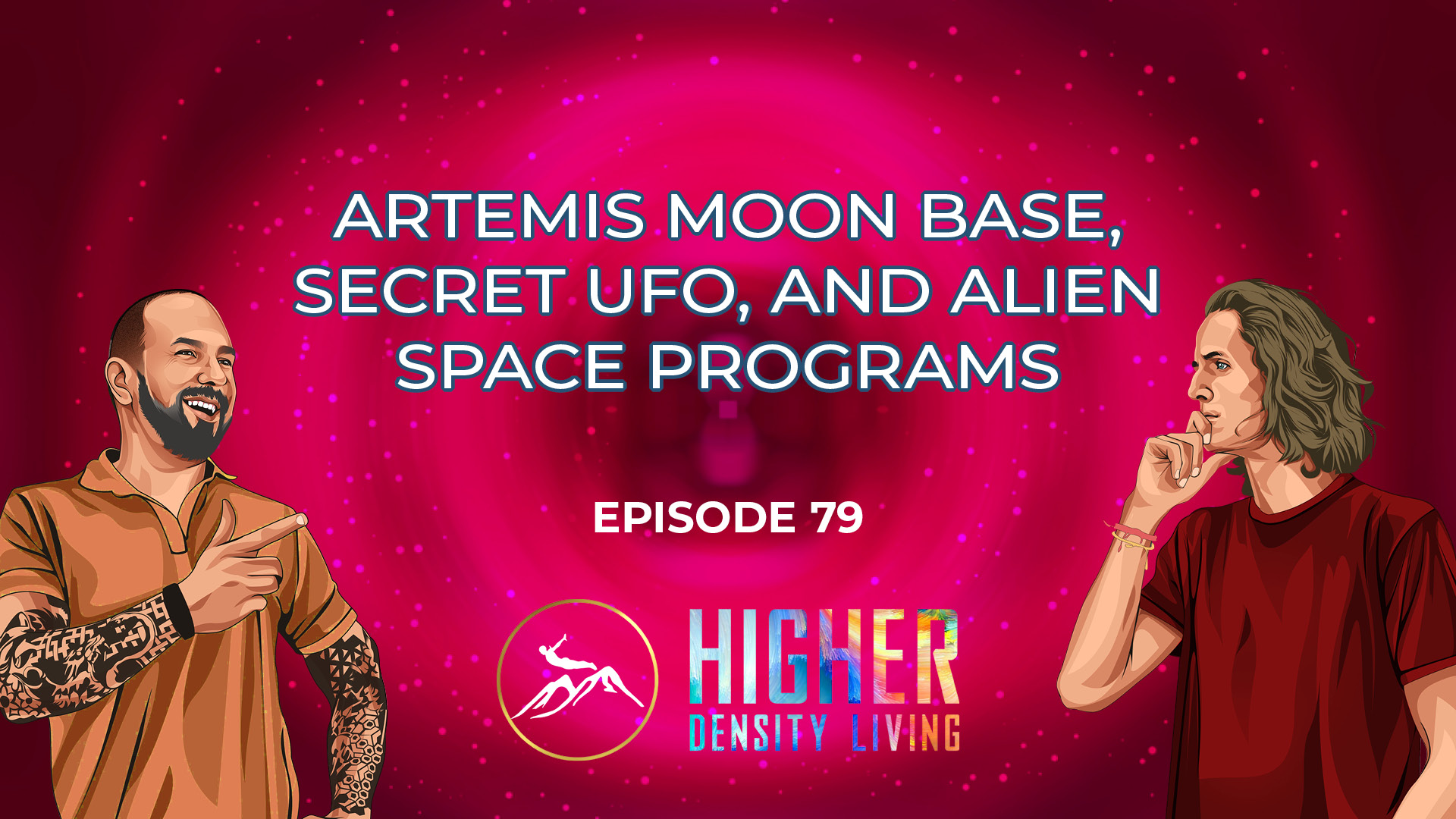 Artemis Moon Base