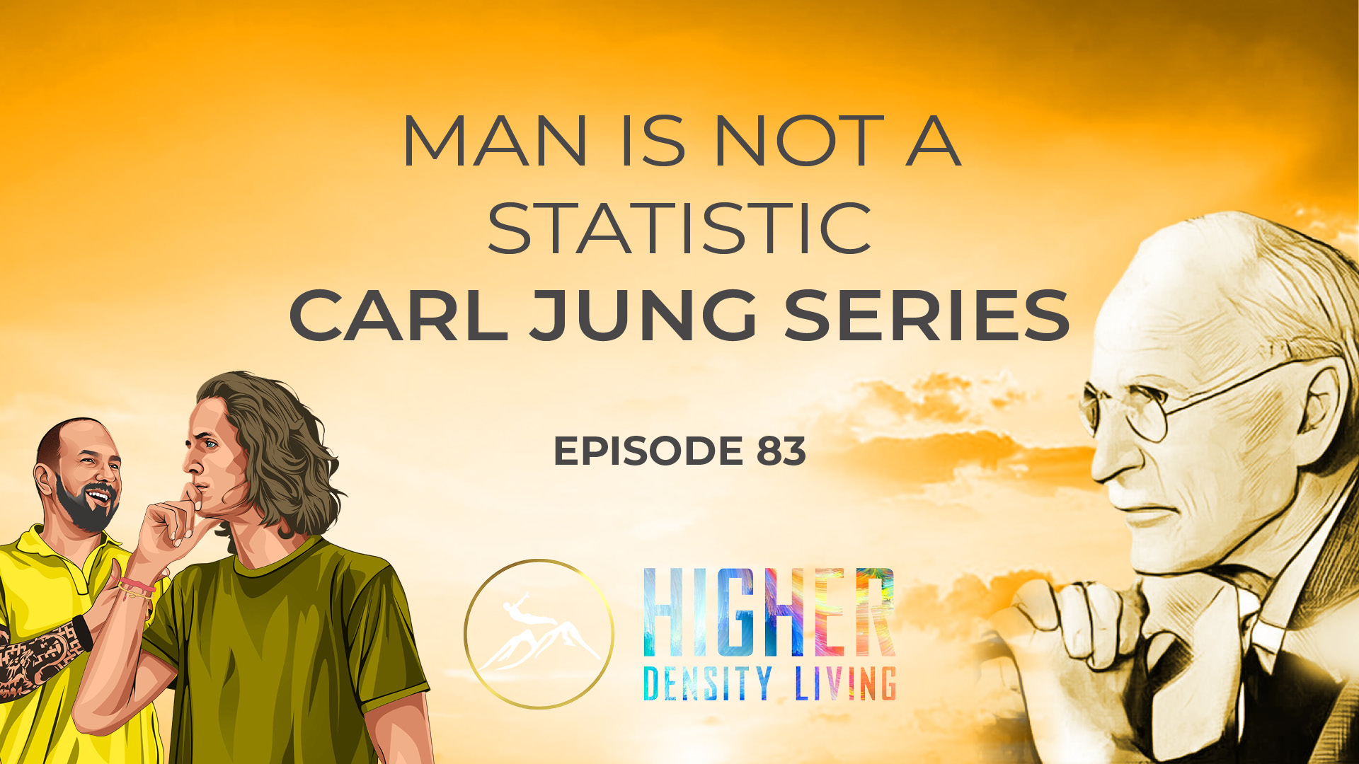 Man Is Not a Statistic