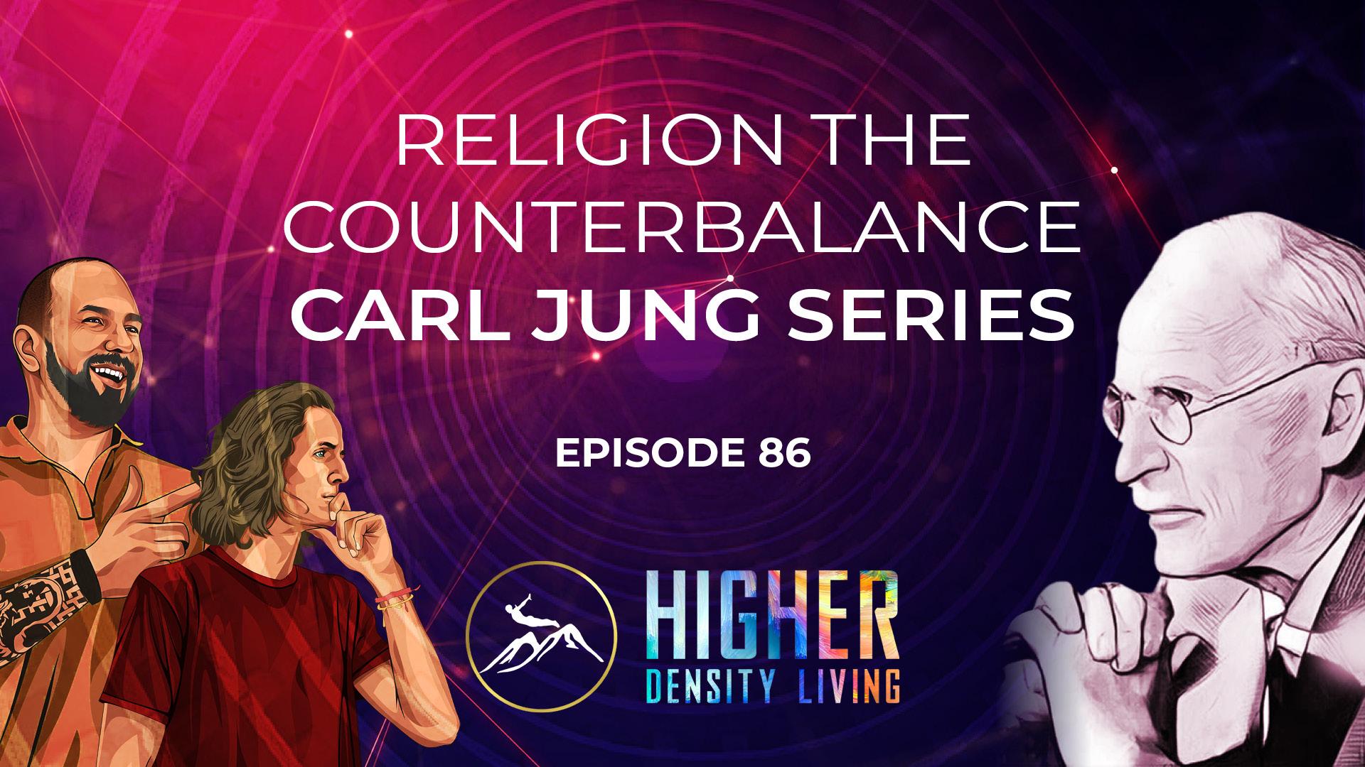 Religion the Counterbalance